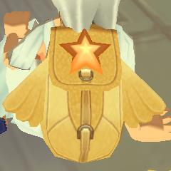 ゴールドスターバッグ
